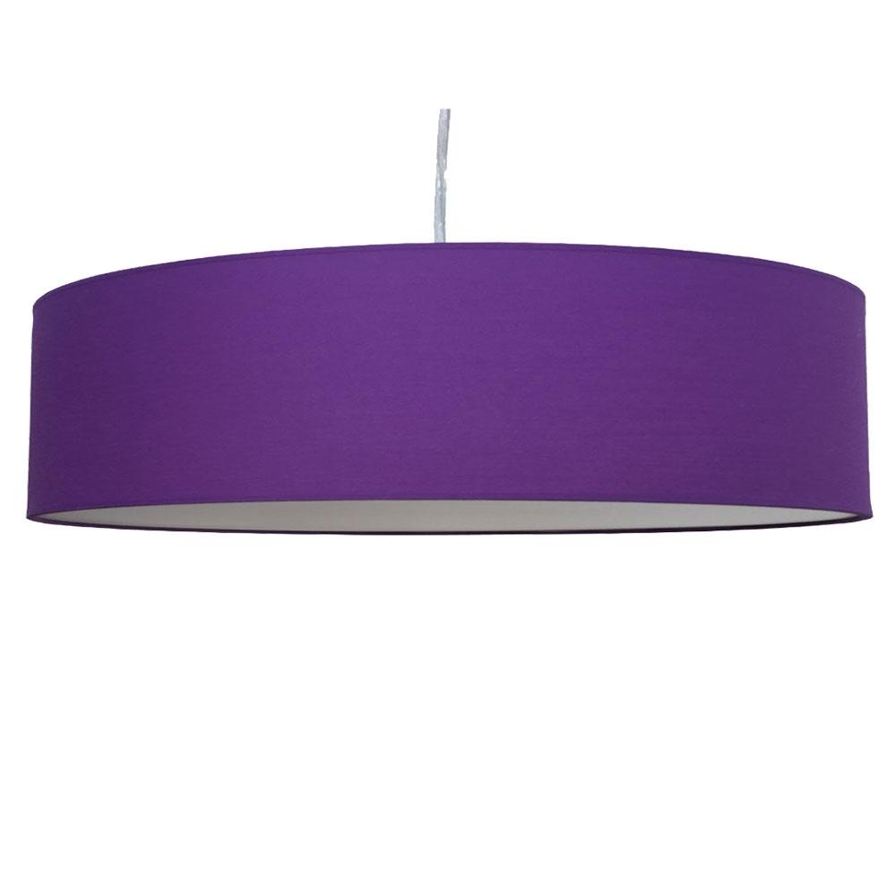 Thin XL Drum 3Lt Royal Purple
